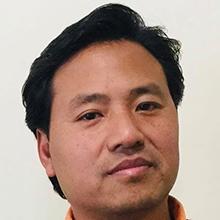 Dhana Jang Gurung