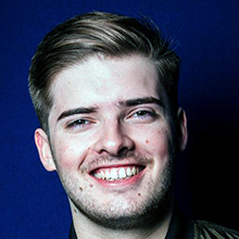 Elliot Darby