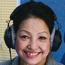 Susanbala Rai