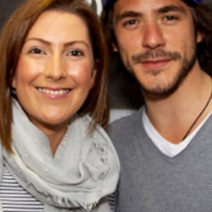 Jack Savoretti in session