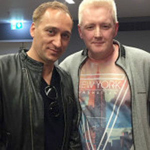 Neil Moore In Conversation With DJ Paul Van Dyk