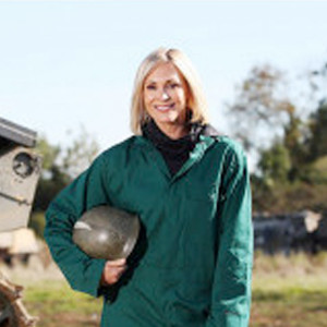 On Track with Jenni Falconer