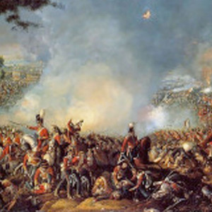 What does the Battle of Waterloo mean to you?