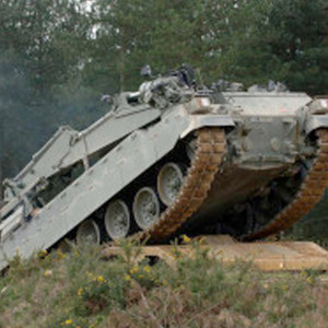 Bovington: The Home Of The Tank