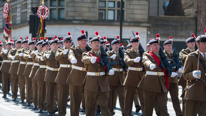 Fusiliers 50