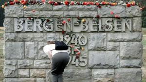 Children of Belsen