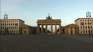 Berlin 30: Fall of the Wall