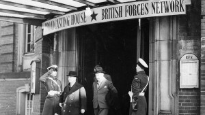 70 years of BFBS