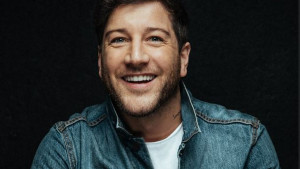 Matt Cardle In Session With Jay James