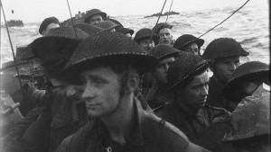 HMS Medusa: 70 years on