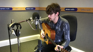 Albin Lee Meldau Music Special with Danny Parkinson
