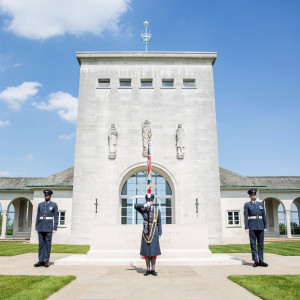 Runnymede Memorial: Virtual Commemoration Service