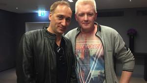 Neil Moore In Conversation With DJ Paul Van Dyk