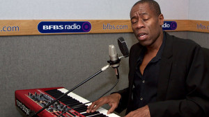 Roachford Music Special with Richard Hatch