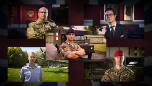 Stammering In The Military - The Unspeakable Truth