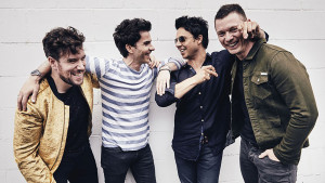 Stereophonics - 'Scream Above The Sounds' Music Special