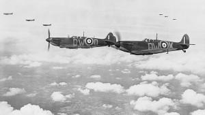 Spitfire 80: How She Won The War