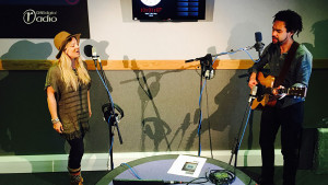 The Shires In Session