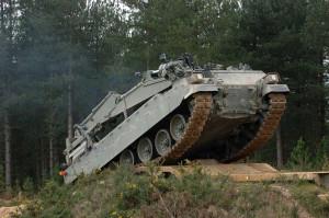 Bovington: The Home Of The Tank
