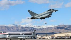 RAF 100: Wings over Cyprus